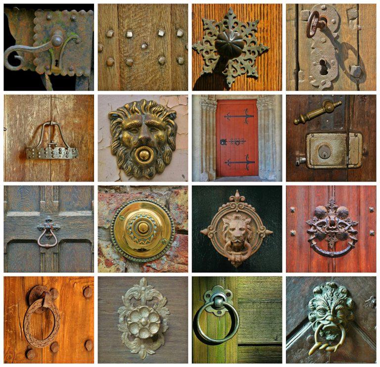 deurbeslag